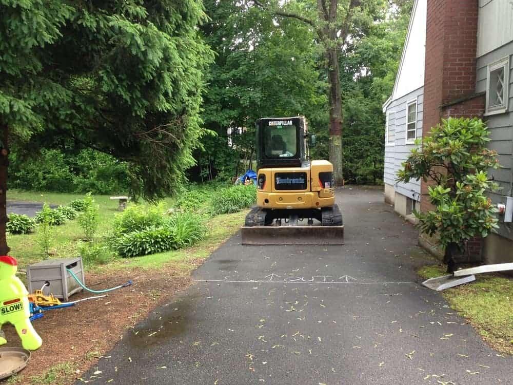 Driveway Repair Contractor