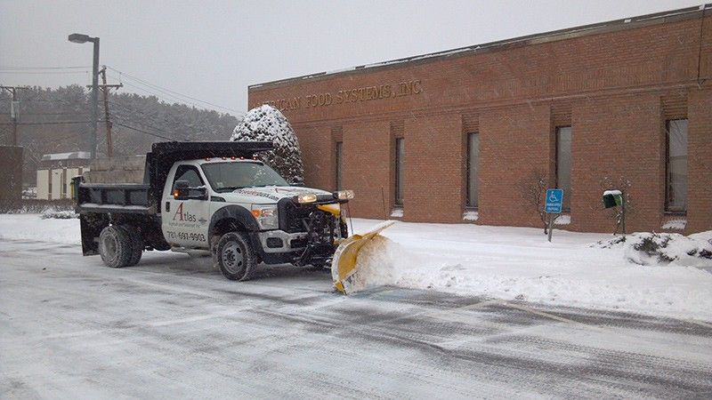 Snow Removal Services