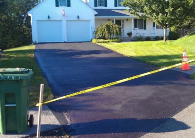 Residential Asphalt Projects